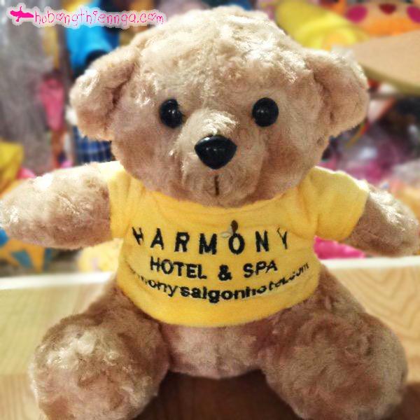 Gấu bông quà tặng công ty