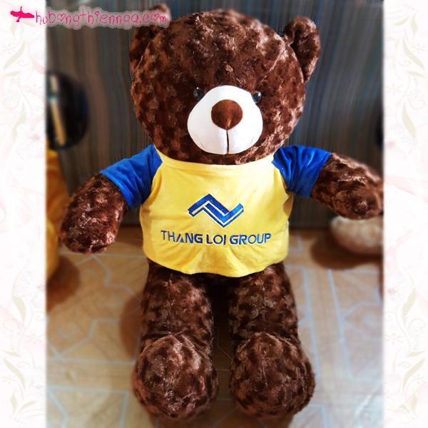 gau bong teddy qua tang bds thang loi 1